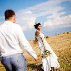 Wedding photographer Denis Cyganov (Denis13). Photo of 18.08.2016