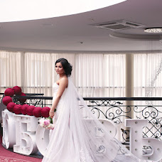 Wedding photographer Irina Petrova (IrinaPetrova1105). Photo of 13.06.2017