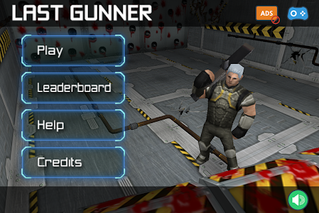 Last Gunner- screenshot thumbnail