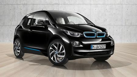 EV's - BMW i3 [38.800€] [WLTP 130-235km NEDC]