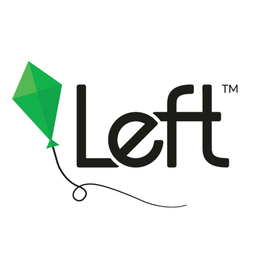 Left™ avatar image