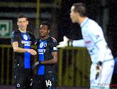 Club Brugge won thuis makkelijk van Zulte Waregem