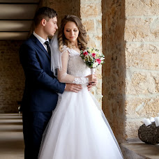 Wedding photographer Aleksandr Pimachev (vkadrestudio). Photo of 07.05.2018
