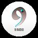 9 Radio icon
