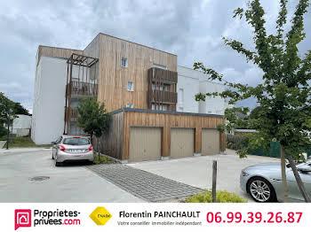Appartement 2 pièces 41,05 m2