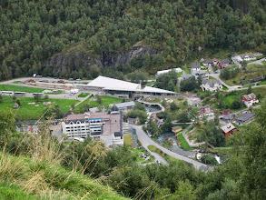 Photo: Geiranger fjordsenter