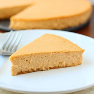 Butterscotch Cheesecake Recipes.