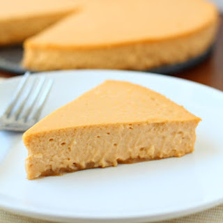 Butterscotch Cheesecake Recipes.