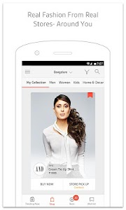 Mobmerry Online Shopping India screenshot 2