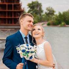 Wedding photographer Elvira Lukashevich (teshelvira). Photo of 24.11.2018