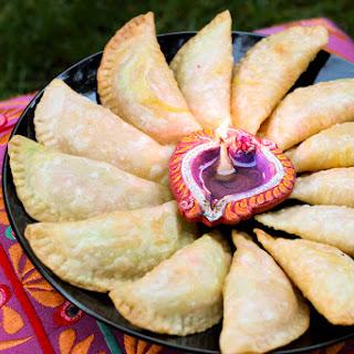 Karanji Recipe-Diwali Special