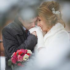 Wedding photographer Aleksandr Golcov (Sash58). Photo of 30.01.2017