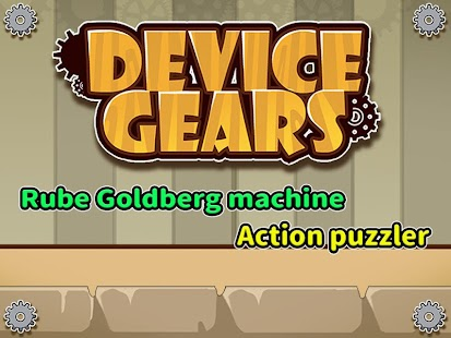 Device Gears- screenshot thumbnail