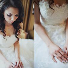 Wedding photographer Elena Moskaleva (lemonless). Photo of 07.08.2013