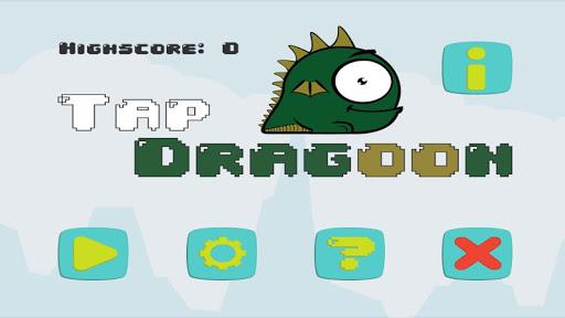 Tap Dragoon