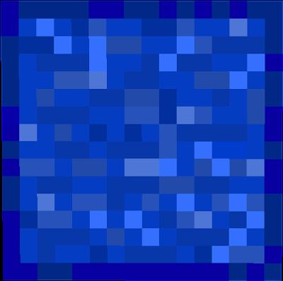 mavi yün