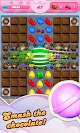 Candy Crush Saga screenshot - 3