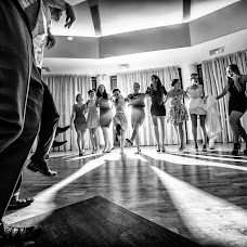 Wedding photographer Krzysztof Langer (regnal). Photo of 25.05.2015