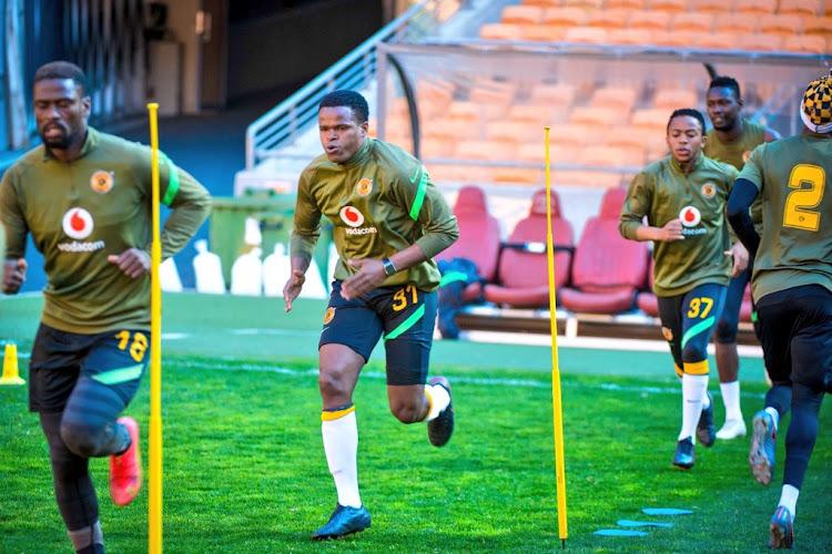 Kaizer Chiefs-iHarare