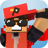 Cube Pocket Pixel: Catch! APK
