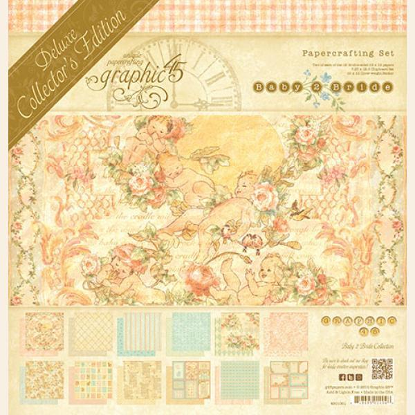 Baby 2 Bride—Deluxe Collector's Edition