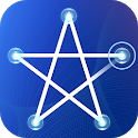One Line Deluxe - one touch drawing puzzle icon