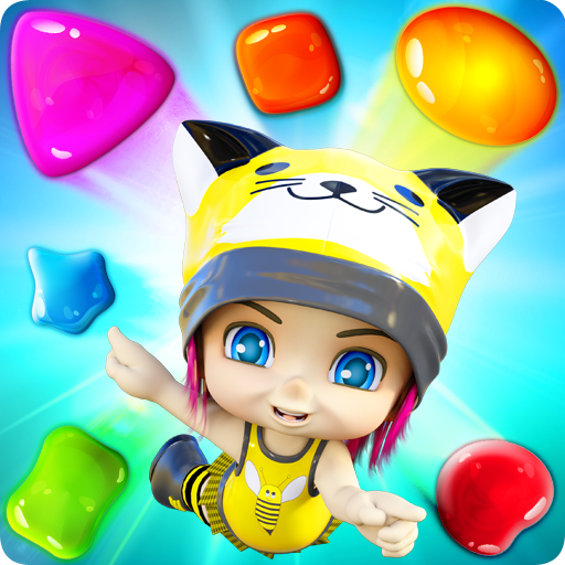 Sugar Paradise (game)