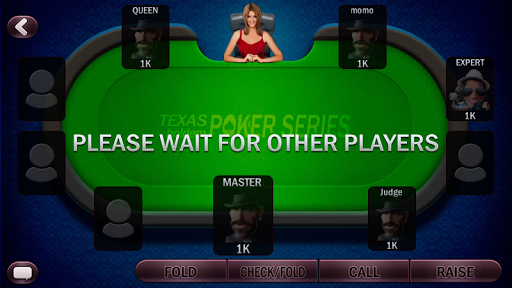 Poker Pro Championship game (apk) free download for Android/PC/Windows screenshot