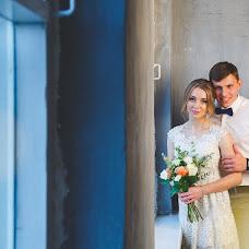 Wedding photographer Dmitriy Tkachuk (svdimon). Photo of 20.01.2018