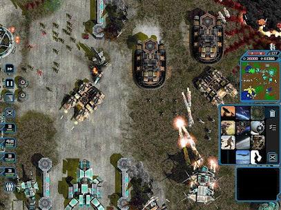 Machines at War 3 RTS 1