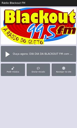 Radio Blackout FM 99.5