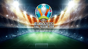 UEFA EURO 2020 Final Pregame Show thumbnail