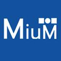 미음(MIUM) - 미술, 전시, SNS, 광고 수익까지 icon