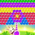 Bubble Birds Pop - Bubble Shooter Games icon