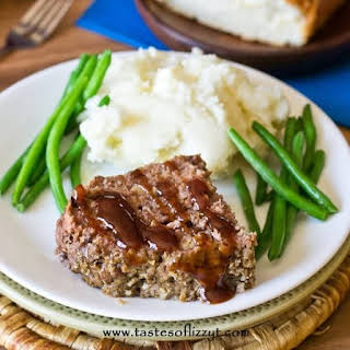 Ground Sirloin Meatloaf Recipes.