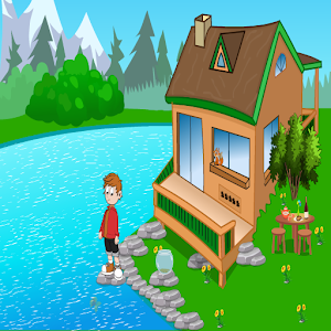 Pet Fish Rescue for PC