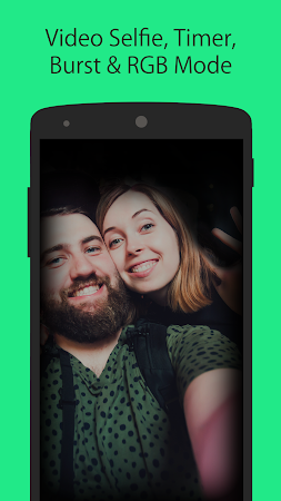 Night Selfie Camera 1.0.1 screenshot 30228