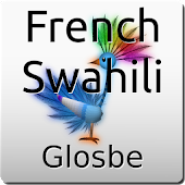 French-Swahili Dictionary