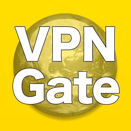 VPN Gate Viewer - 公共 VPN 服务器列表 通訊 App LOGO-APP試玩