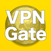 VPN Gate Viewer - 公開VPNサーバ 一覧