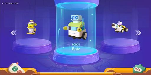 Botzees Edu 1.8.0 screenshots 1