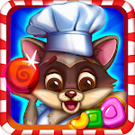 Candy Cookie Shop Icon