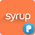 Syrup Wallet 카드 for 런처플래닛 icon