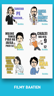 Bollywood Stickers for WhatsApp – WAStickerApps Download For Android 6