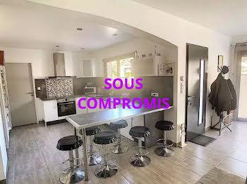 villa à Saint-Aunès (34)