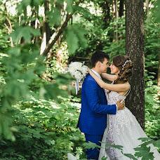 Wedding photographer Mariya Gucu (MariaGutsu). Photo of 16.08.2017