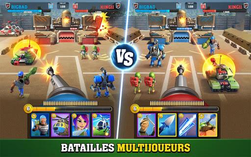 Code Triche Mighty Battles APK MOD (Astuce) screenshots 3