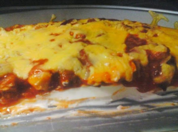 top with shredded cheese blend and microwave 30 seconds to 1 minute just till...