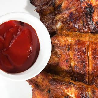 Award Winning Barbeque Sauce.