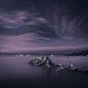 by Jerry ME Tanigue - Landscapes Beaches